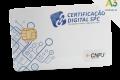 e-CNPJ A3 - Cartão +R$284,99