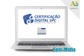 e-CPF A3 - Sem Mídia +R$169,90